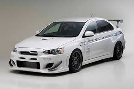 body kit mitsubishi