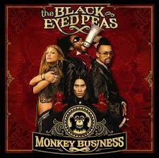 black eyedpeas