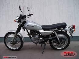 1983 honda 250