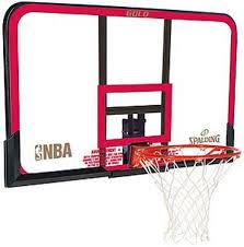 nba basketball backboards