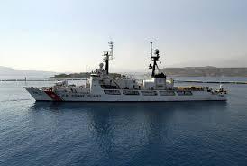 coastguard cutter