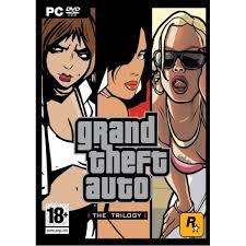 grand theft auto pc trilogy