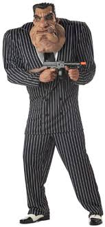 al capone the gangster