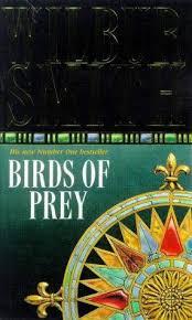 bird of prey book