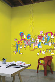 graphic wall designs
