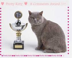 cat trophy