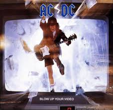 AC-DC - Some Sin For Nuthin