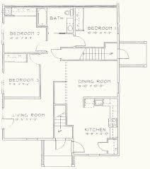 3 bedroom flats