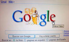 dibujos de google