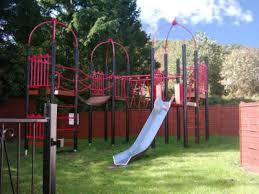 childrens play garden