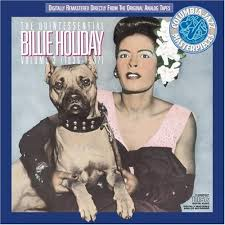 Billie Holiday - The Quintessential - Volume 3