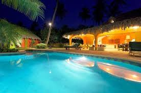 the best villa