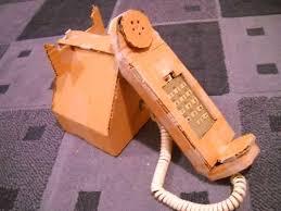 make telephone