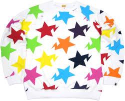 bape stars