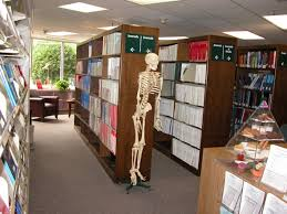 medical library
