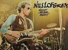 nils lofgren night after night