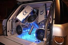 alpine audio system