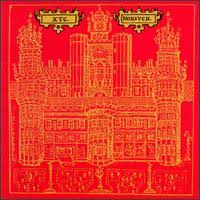 Xtc - Books Are Burning