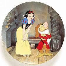 grumpy snow white