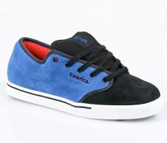 emerica fat laced shoes