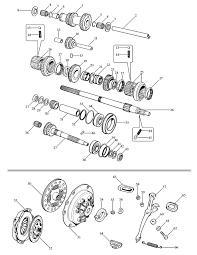gear cluster