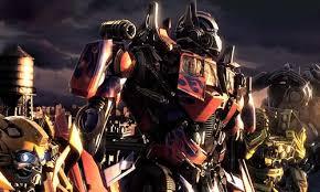 pics of transformers 2