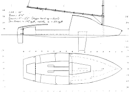 row boat designs