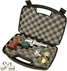 hand gun box