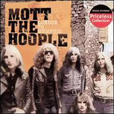 Mott The Hoople - London To Memphis