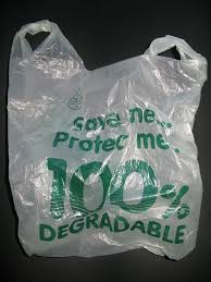 degradable bag