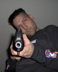 duck hunting gun