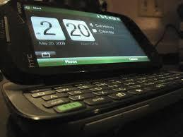 2009 verizon cell phones