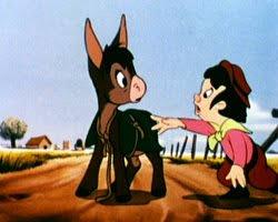 disney donkey