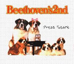 beethoven 2nd