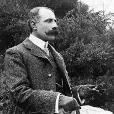 edward elgar composer
