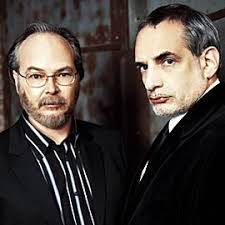 Steely Dan - Lunch With Gina