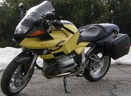 2001 bmw r1100s