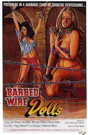 Phim Barbed Wire Dolls (1975)