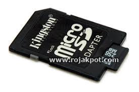 adaptor card