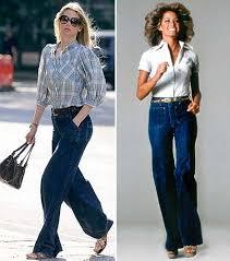 70s style fashion