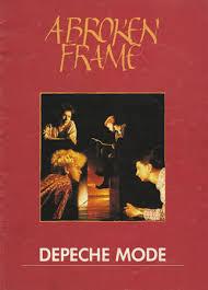 frame programme