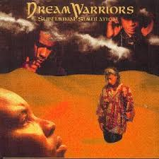 dream warriors