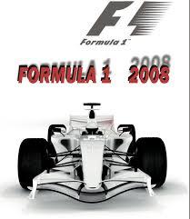 formula 1 2008 the game