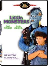 little monster dvd