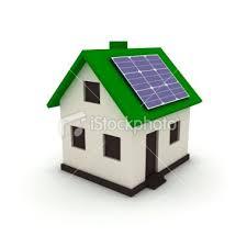 alternative energy houses