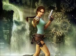 lara croft games