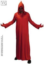 devil fancy dress costume