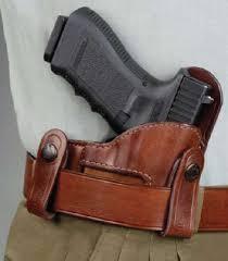 inside belt holster