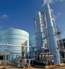 gasification plants