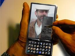 new mobiles 2009